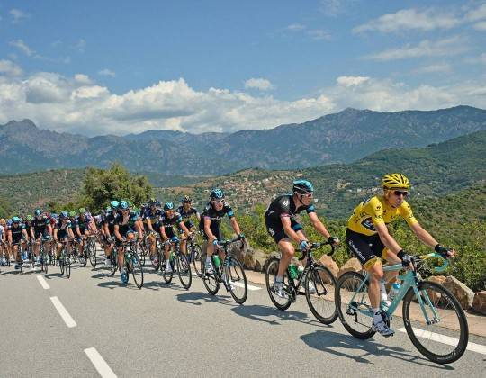 2018 Tour de France   The Pyrenees   Sports Tours International 2018 Tour de France     The Pyrenean stages