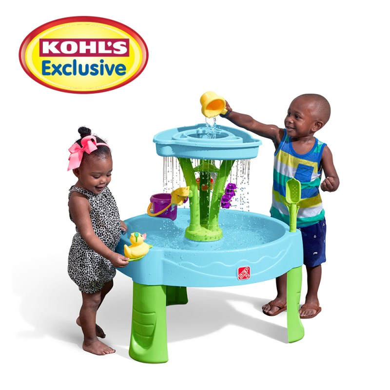 Large Of Water Table For Kids
