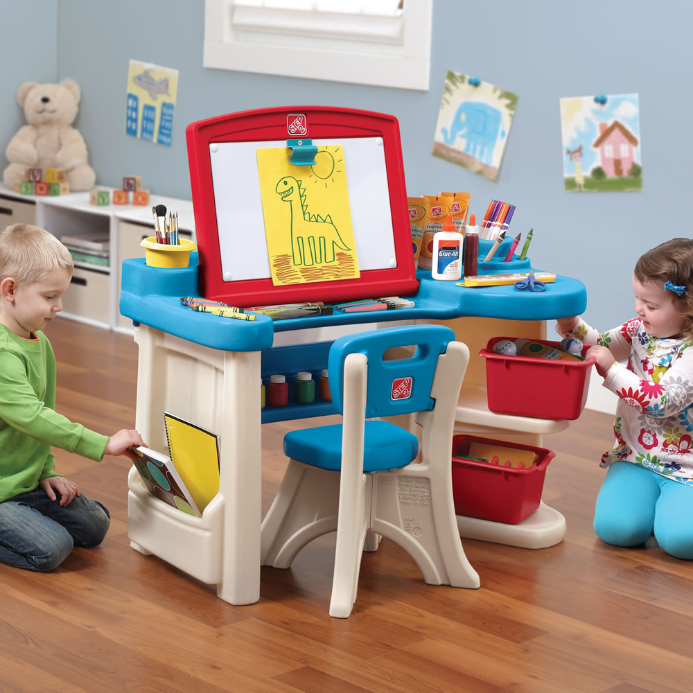 Sterling Kids Ikea Easel Kids At Walmart Studio Art Desk Studio Art Desk Kids Art Desk Easel baby Easel For Kids