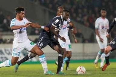 Bordeaux a cédé en fin de match (SudOuest)