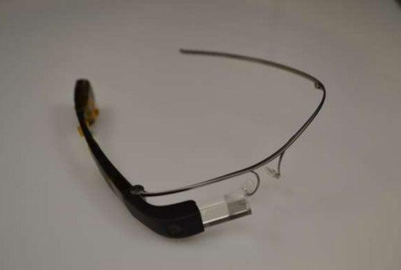 google glass enterprise fcc 5