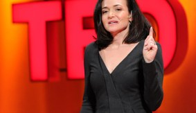 Sheryl Sandberg working on a new book, researchers able to alter the dreams of&nbsp;rats