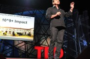 Exclusive Q&amp;A from the TED stage: Paul Gilding and Peter Diamandis&nbsp;debate