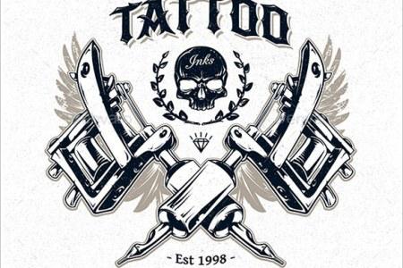 tattoo lettering studio prints 6