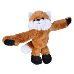 Small Crop Of Fox Stuffed Animal