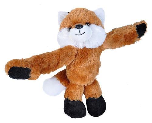 Medium Of Fox Stuffed Animal