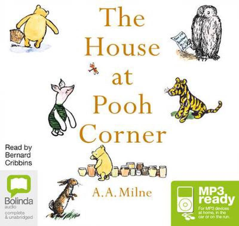 Large Of House At Pooh Corner