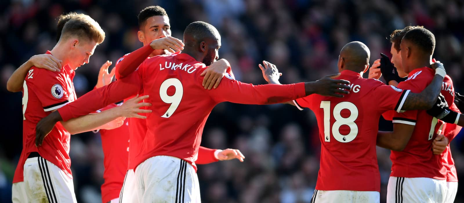 Image result for manchester united players
