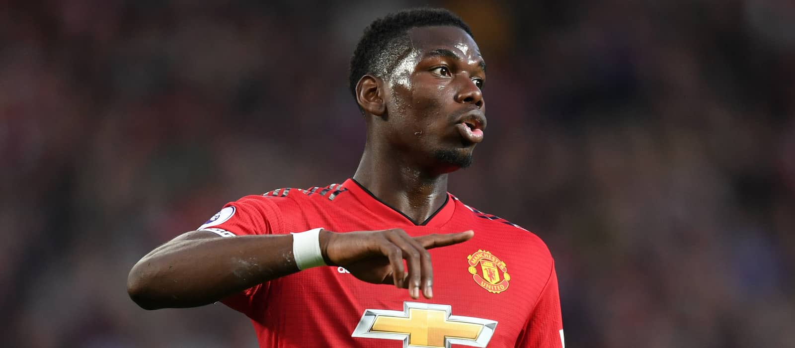 Manchester United selling Pogba back to Juventus is  impossible     Manchester United selling Pogba back to Juventus is  impossible   claims  Javier Ribalta