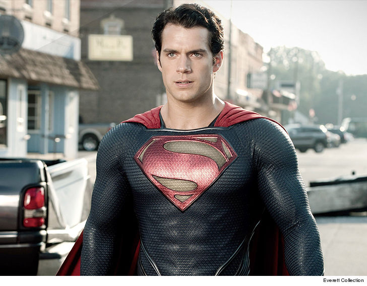 Henry Cavill Out as Superman for DC and Warner Bros    TMZ com When ya look up in the sky     it might be a bird  might be a plane  but it  damn sure won t be Henry Cavill    he s leaving the role of Superman