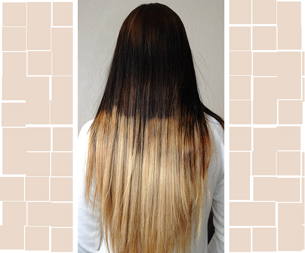 12 Bad Ombre Hair Dye Jobs Bad Ombre Hair  We Have a Serious Disconnect