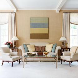 Encouraging Decorating Living Rooms Home House Decor Interiors Ideas