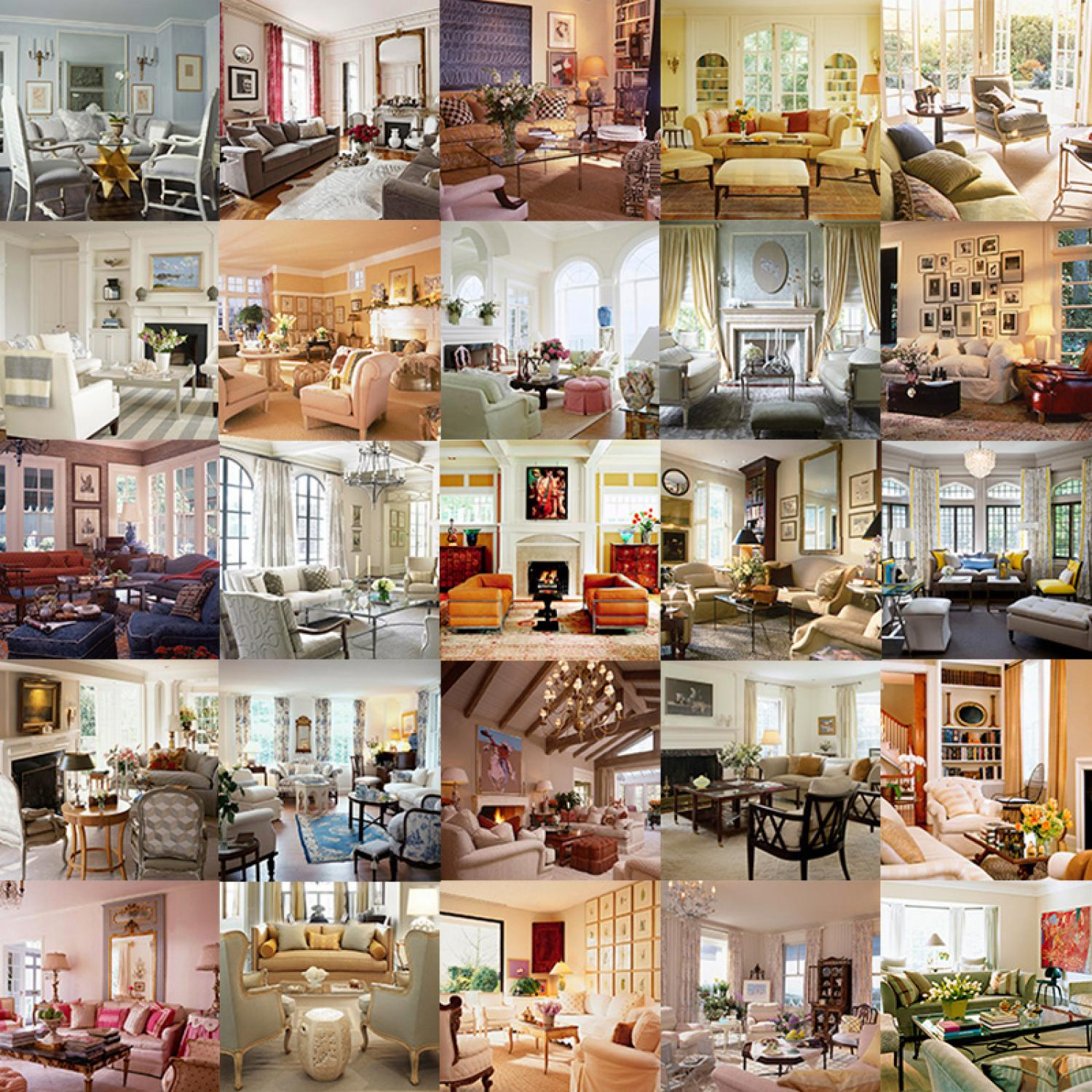 Fullsize Of Beautiful Living Rooms