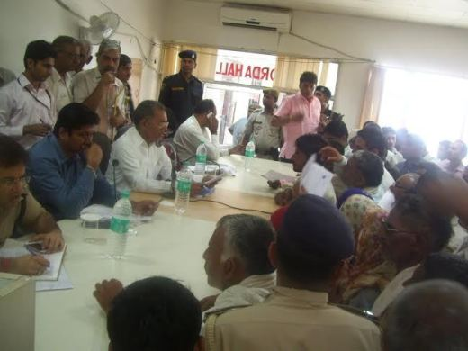 SC panel asks Jind SP to probe attack on Dalit family