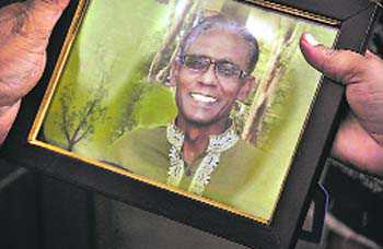 B'desh prof hacked to death by IS