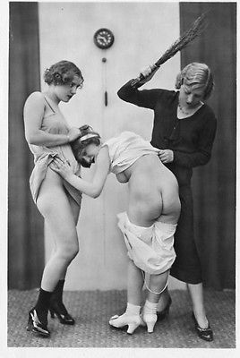 judicial whippings of women