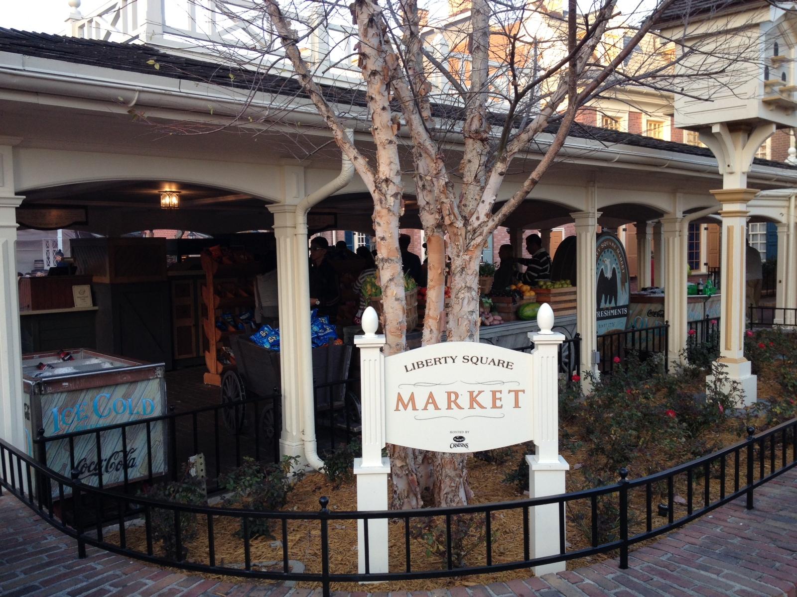 Salient Liberty Tree Tavern Magic Kingdom Restaurants Menus Magic Kingdom Locations Magic Kingdom Plan Restaurants Magic Kingdom Fireworks nice food Magic Kingdom Dining