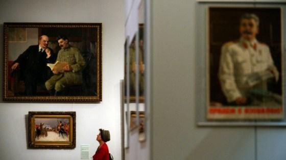 Museo Statale di Storia della Russia