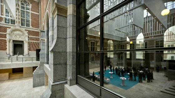 Rijksmuseum a Amsterdam