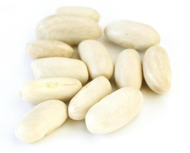 Large Of What Are White Beans