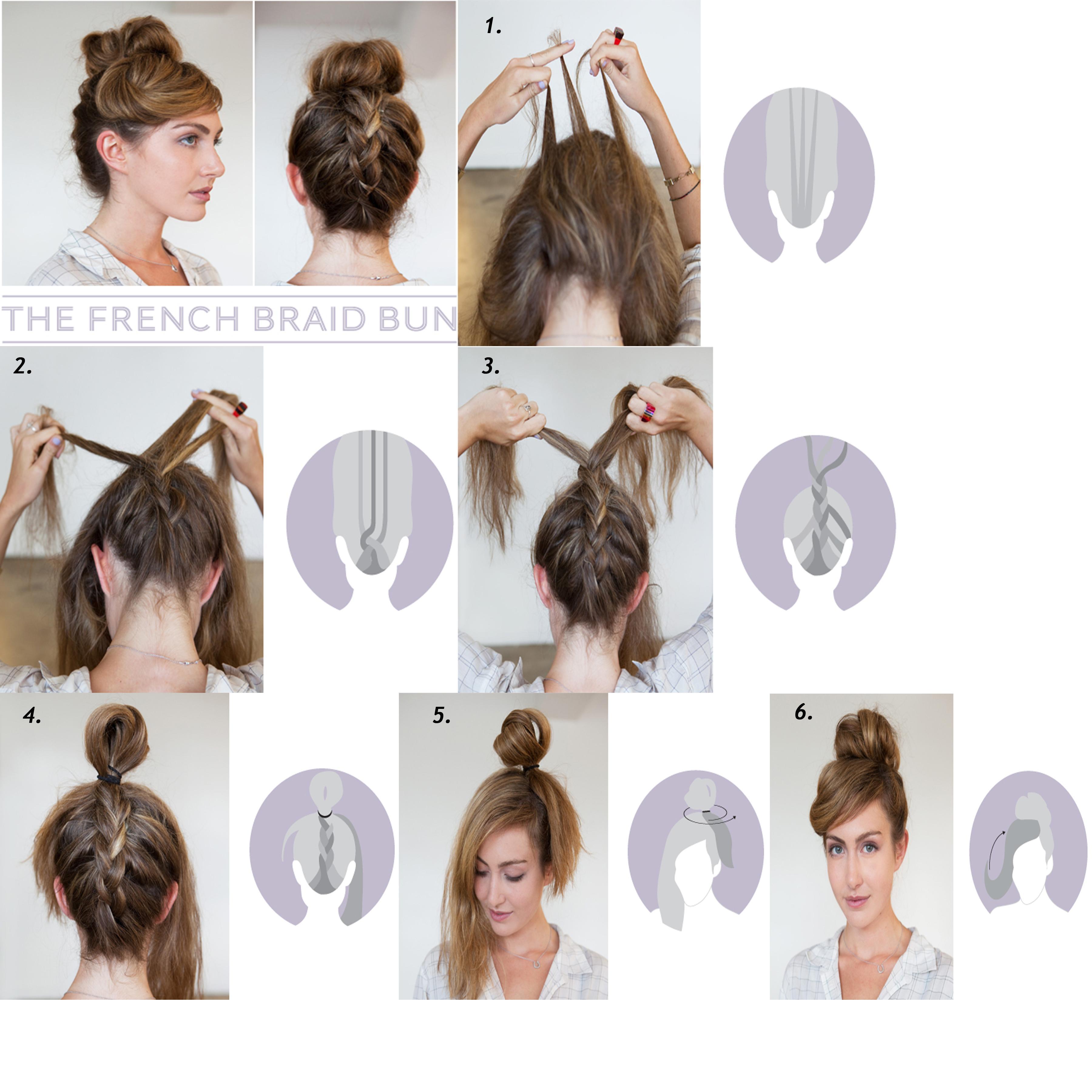 Diy Short Hairstyles