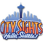 City Sights: Hello Seattle