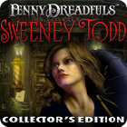 Penny Dreadfuls Sweeney Todd Collector`s Edition