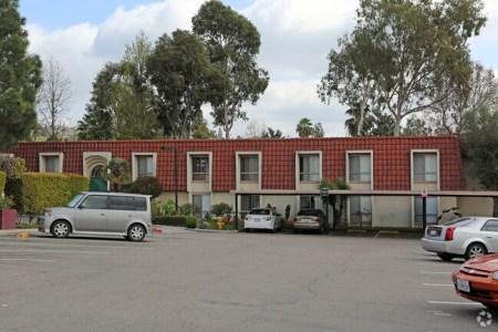 conrad villas san diego ca building photo