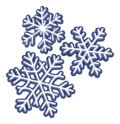 Snow Flakes Pin.png