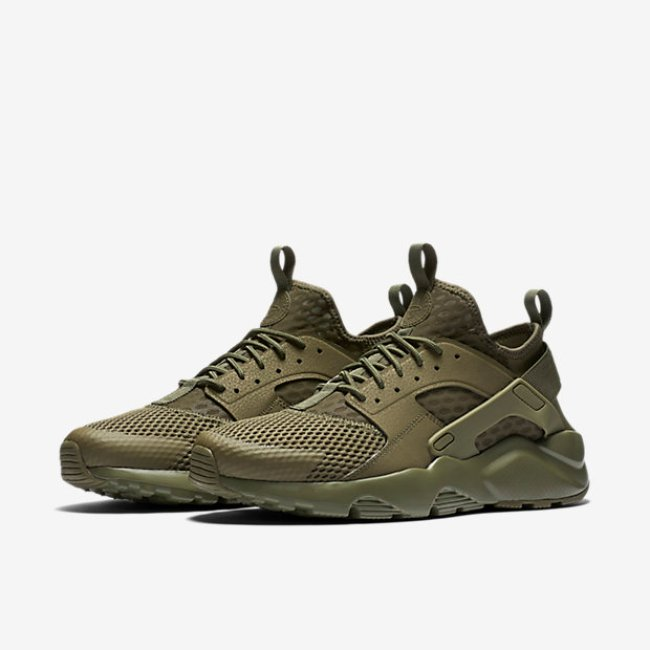 Nike Air Huarache Ultra Breathe Men's Shoe