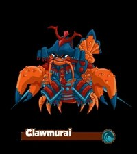 Clawmurai