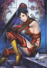 dynasty warriors 8 han dang