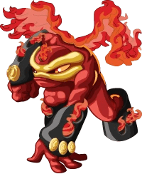Dark Firebrawl