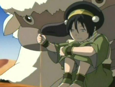 toph hot