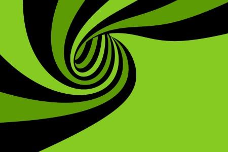 green spiral wallpaper green 20988884 2560 1600