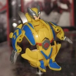 250px Ms toy fair new bakugan 11 Site Updates.. and Marvel Bakugan?