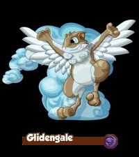 Glidengale