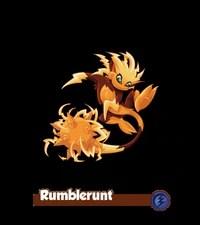 Rumblerunt