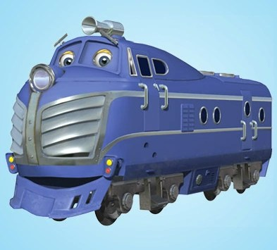 Chuggington Movies Harrison Chuggington Wiki x