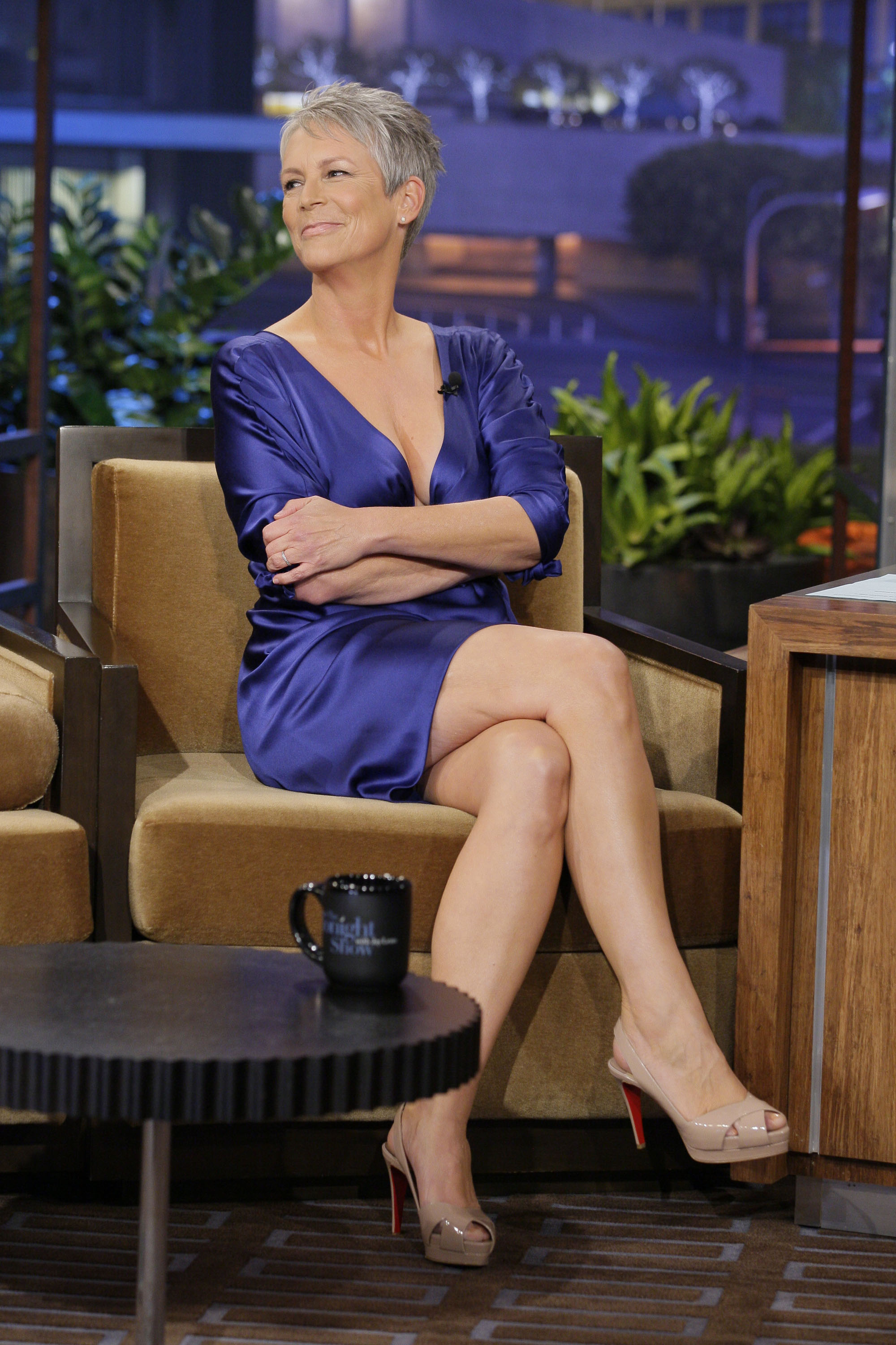 jamie lee curtis - photo #24