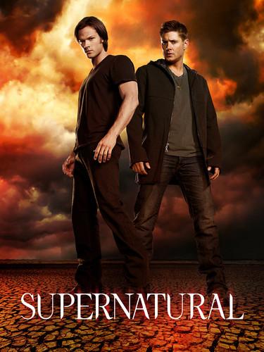 Poster do filme Sobrenatural