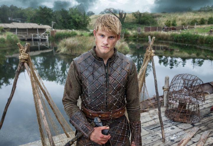 Bjorn Vikings TV Show