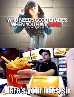 Small Of Fast Food Memes