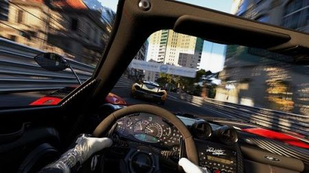 [PC] Project CARS (2015) - SUB ITA