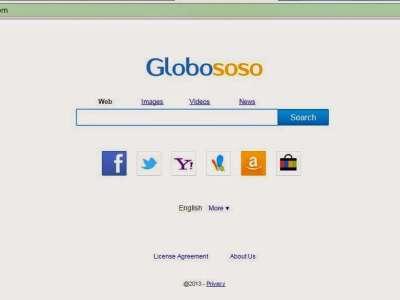 Globososo.com