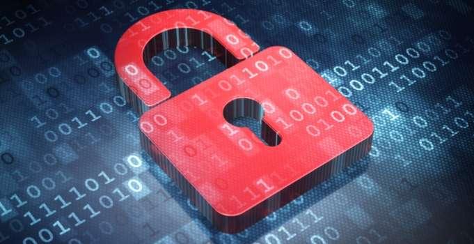 Locked virus Ransomware