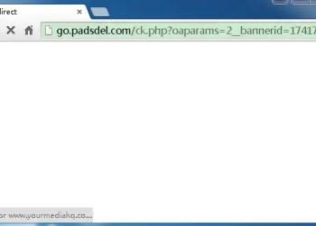 Go.padsdel.com