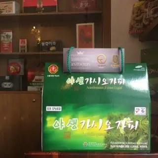 [Toàn quốc] Hồng sâm và Linh chi - QTPresent - 18