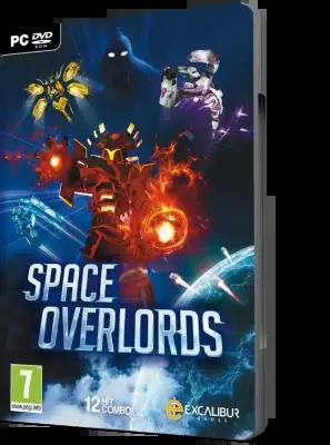 [PC] Space Overlords (2016) - SUB ITA