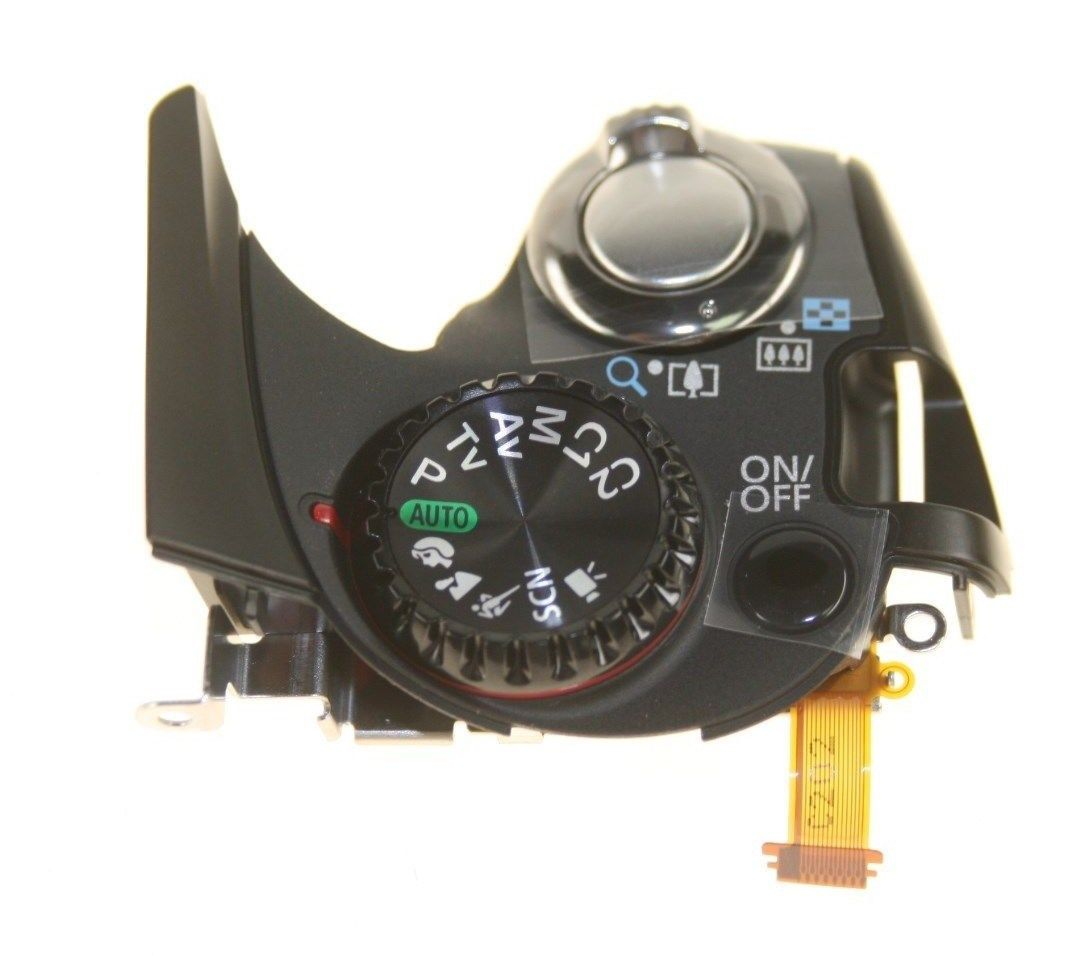 Tremendous Canon Powershot Is Camera Cover Unit Dial Replacement Repairpart Canon Powershot Is Camera Cover Unit Dial Replacement Canon Powershot Sx30 Is Microphone Canon Powershot Sx30 Is Screen Not dpreview Canon Powershot Sx30 Is